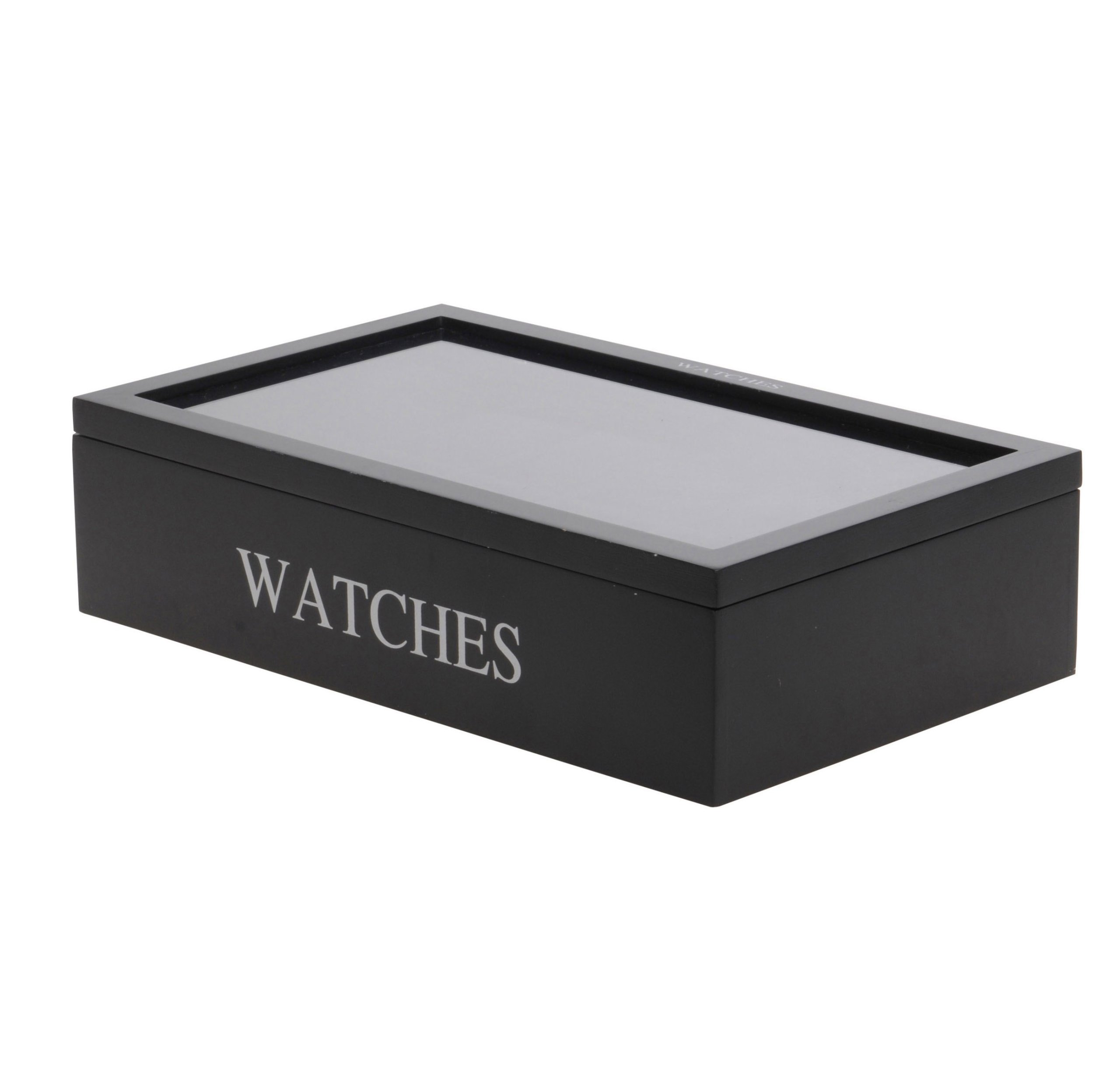 Item The BOX is WATCH BOX case for 12 HOURS spell