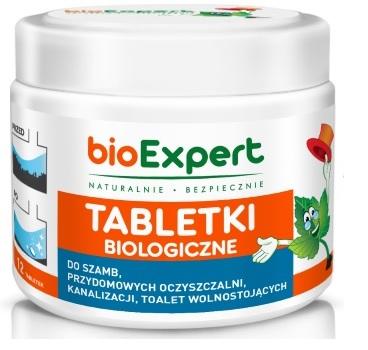 Бактерии для выгребных ям Таблетки в Год + Жиры 5in1