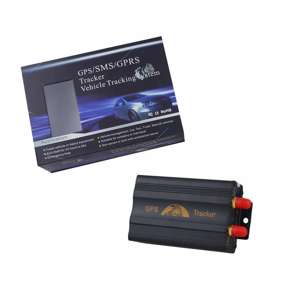 Купить МЕСТОНАХОЖДЕНИЕ TK103B GPS TRACKER ПРОСЛУШКА ŚLEDZENIE на Eurozakup - цены и фото - доставка из Польши и стран Европы в Украину.