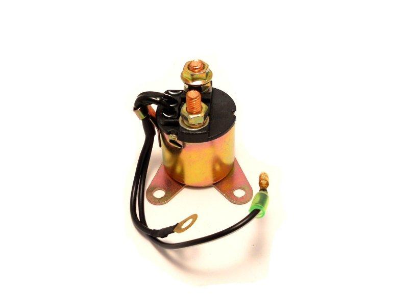 Selenoid magnetický spínač Agregát Honda Engine