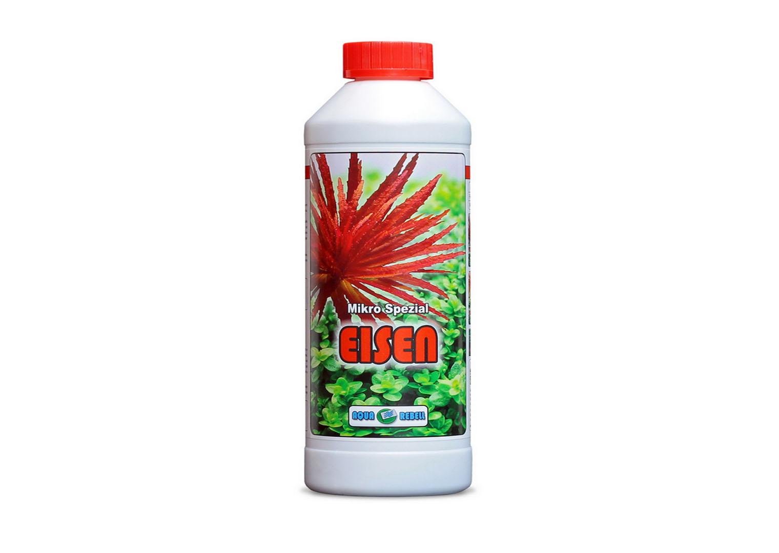 Aqua Rebell Eisen 1000 ml hnojiva žehlička