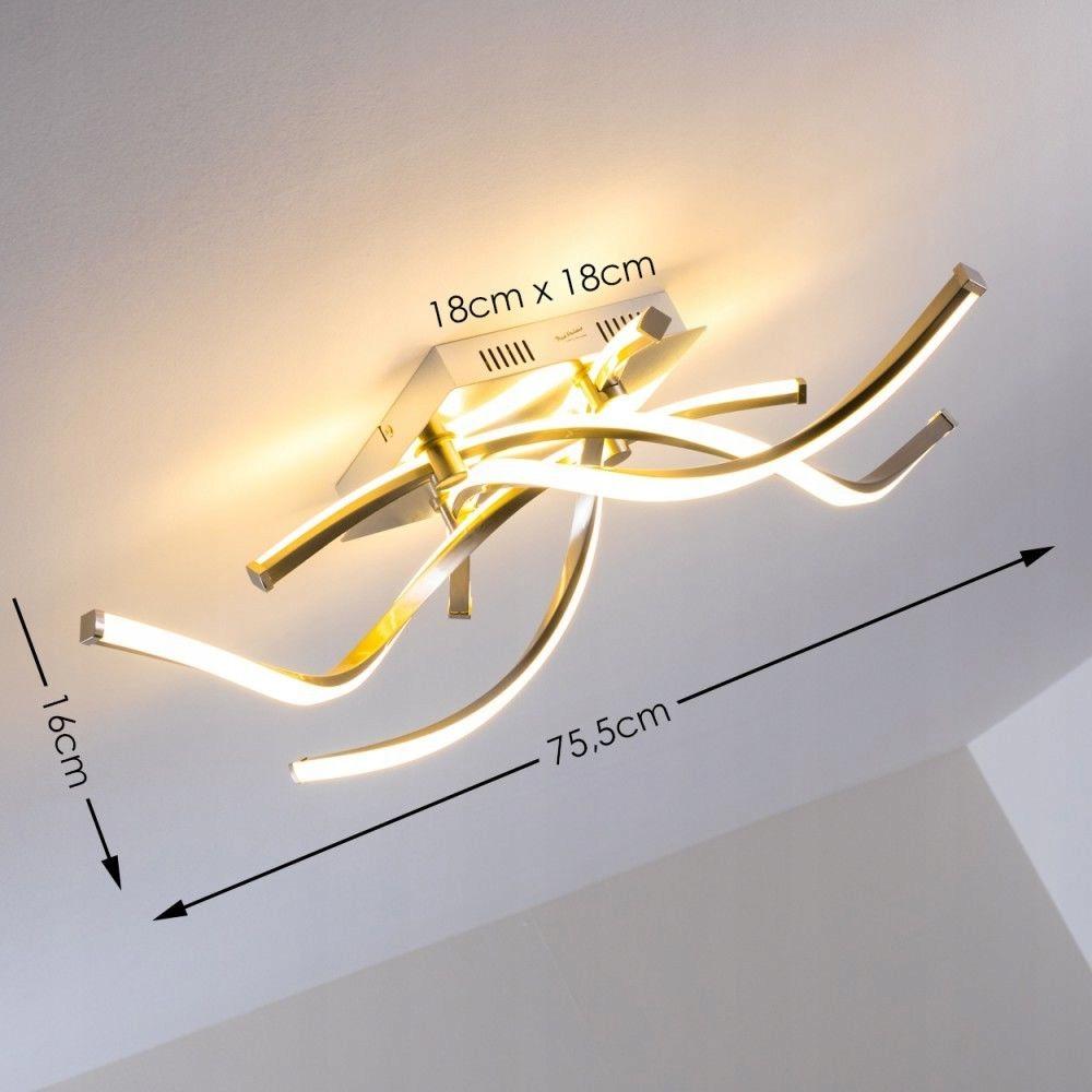 svietidlo stropné LED panel light+STMIEVAČ *NEMECKO