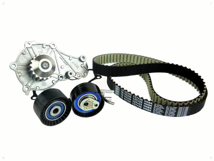 Комплект грм/ двигатель SKF VOLVO V50 1.6 D 110KM
