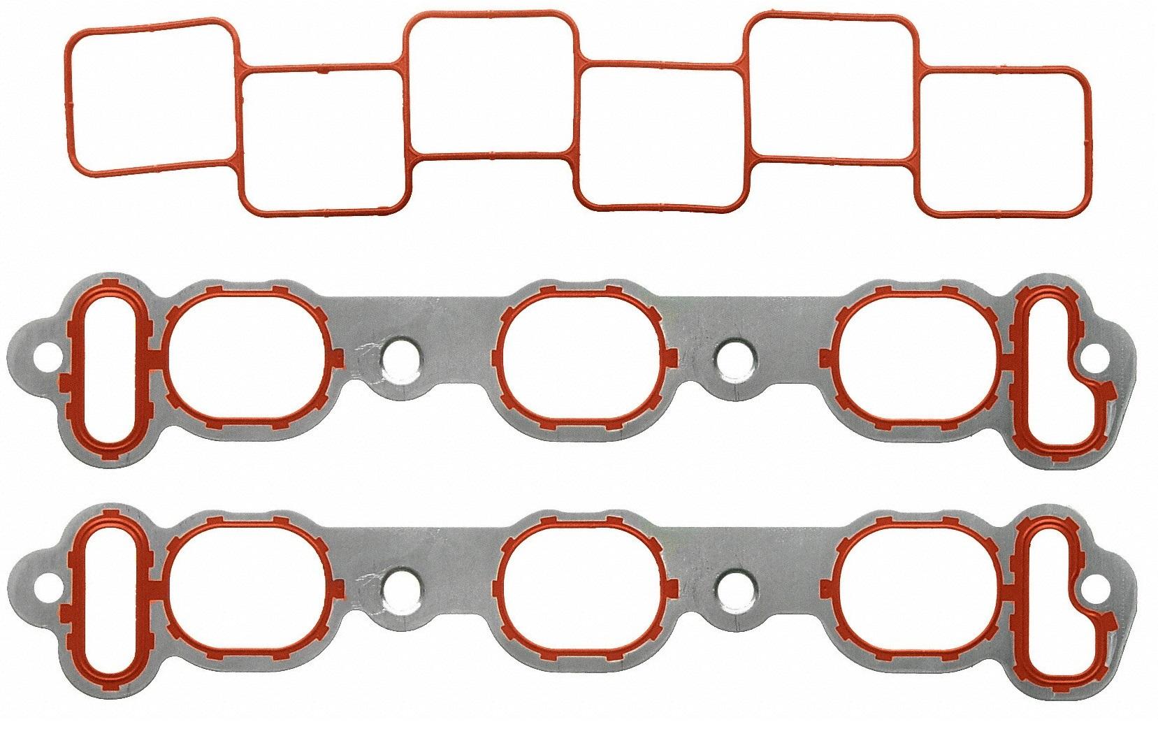 прокладки коллектора chrysler 300m concorde lhs 35
