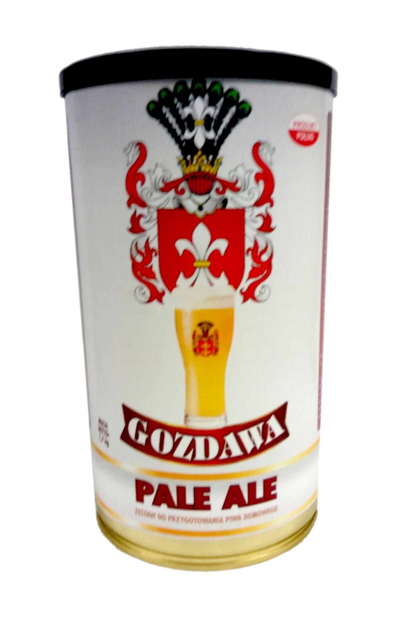 Купить Пиво домашнее Гоздава СВАИ, НО brewkit БЕСПЛАТНО на Otpravka - цены и фото - доставка из Польши и стран Европы в Украину.