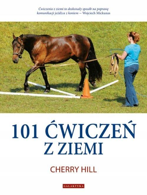 Kniha 101 cvičení zo zeme