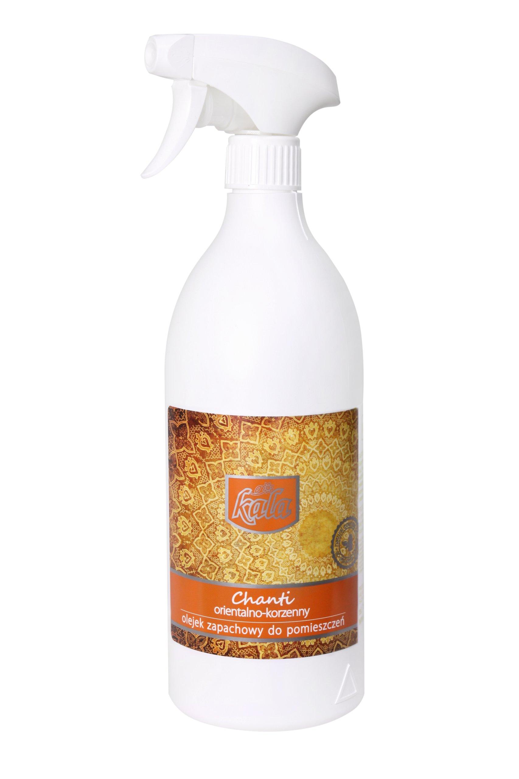 KALA CHANTI эфирное масло аромат. Восточный, Пряный 1Л
