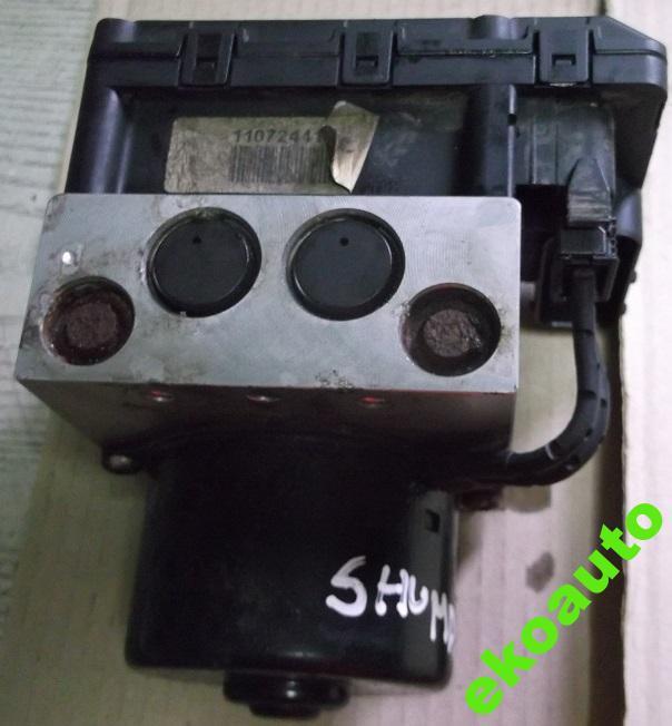 Abs čerpadlo 0K2A443785 KIA SHUMA I 97-04 1.5 16V