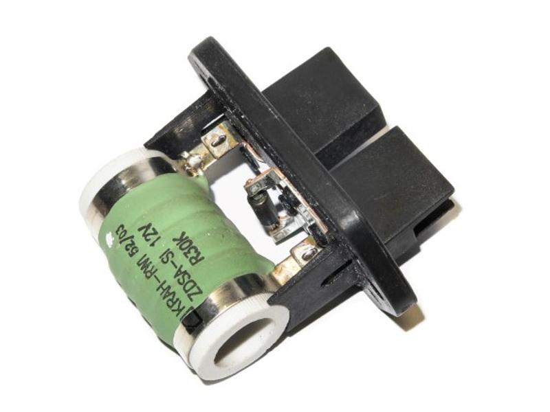 резистор резистор воздуходувки fiat multipla palio uno