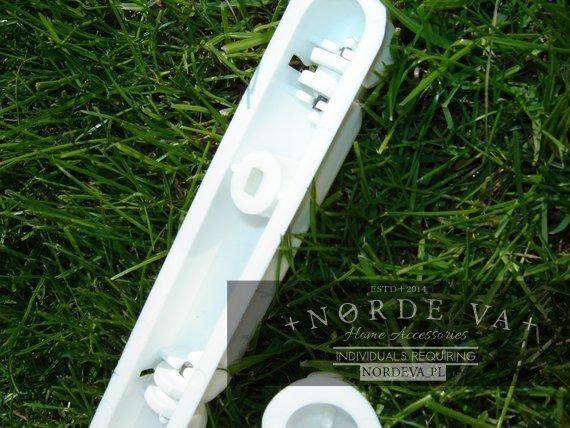 Купить NORDEVA вешалка потолочная сушилка 0,8 м 6 шт. NEW на Otpravka - цены и фото - доставка из Польши и стран Европы в Украину.