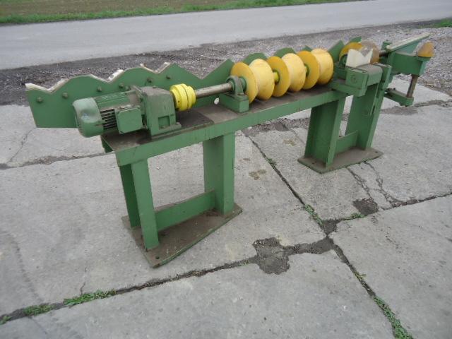 Roller Tray Dopravník TRANSPORTER F / DPH