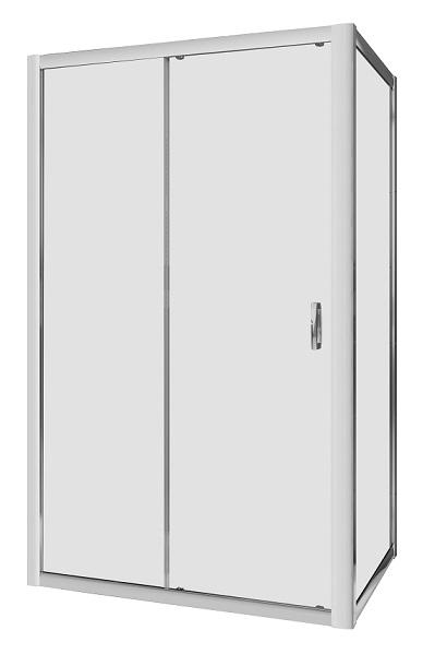 sprcha RADAWAY PREMIUM PLUS DWJ+S 110x75 PRZEJRZYS