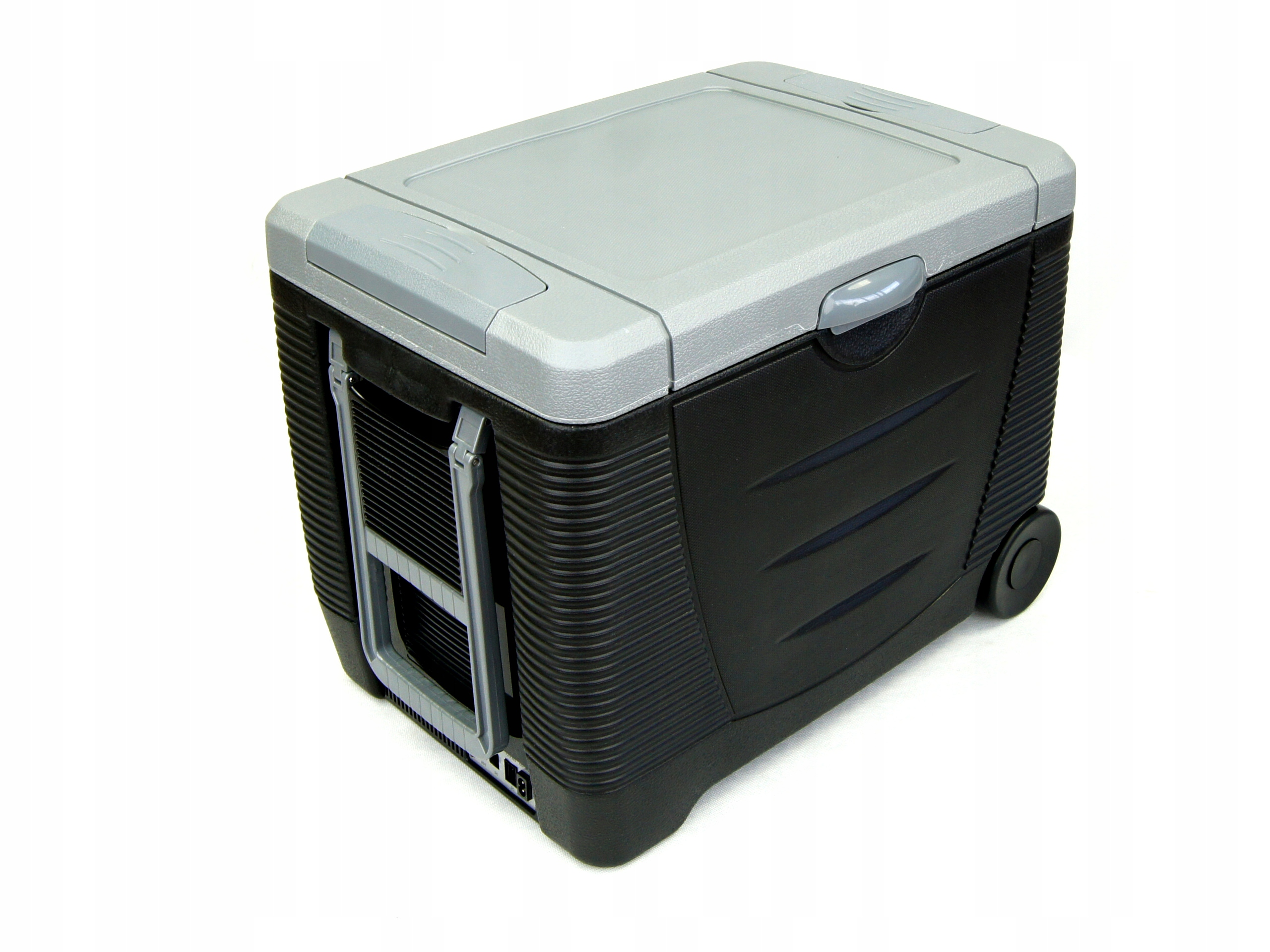 Портативный автомобильный холодильник 230V 12V