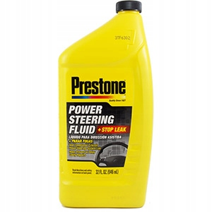PRESTONE POWER STEERING PŁYN DO WSPOMAGANIA 946ml