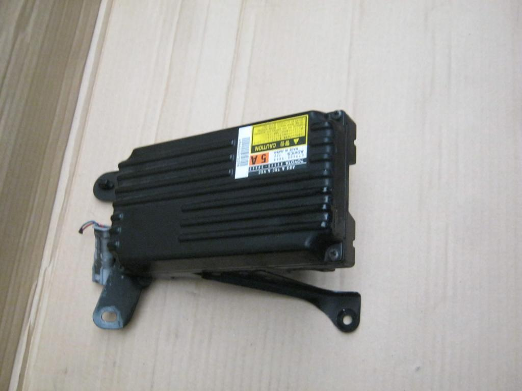 lexus gs gs450 драйвер абс trc vsc 89540-30660