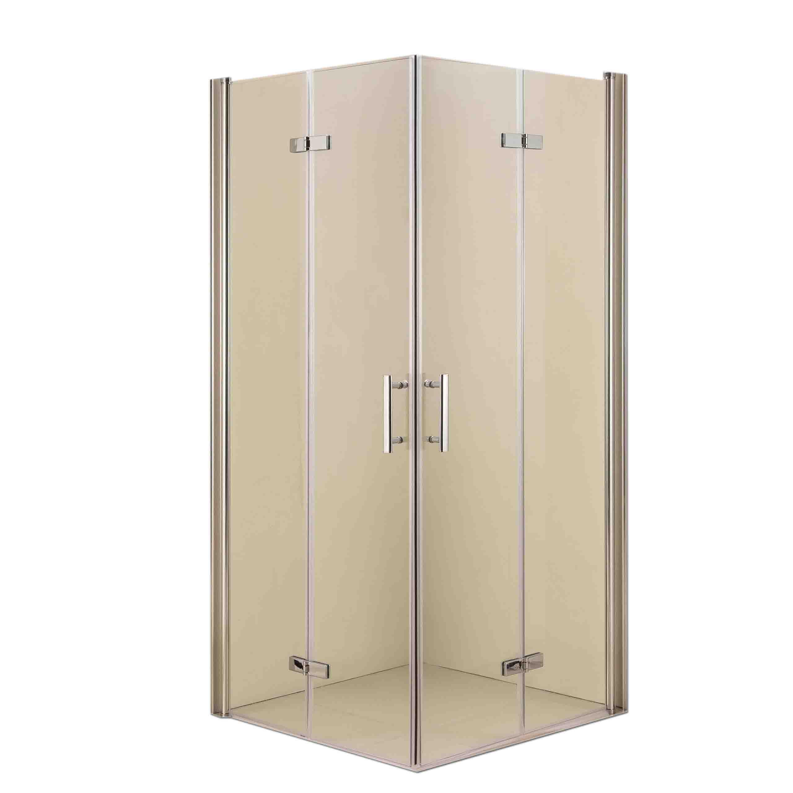 SKLADACIA sprcha 90x70cm, bez palety !!!
