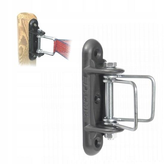 Изолятор угловой для ленты Пастух Электрический