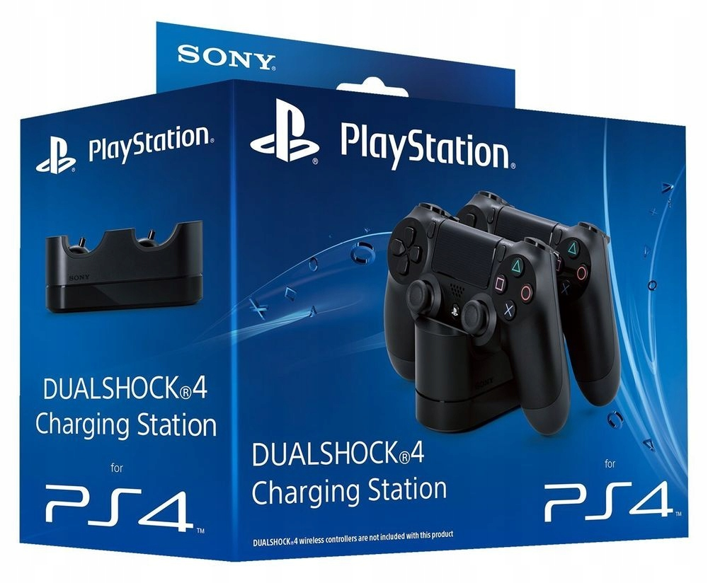 Item SONY PS4 DUALSHOCK 4 CHARGING STATION / CHARGER