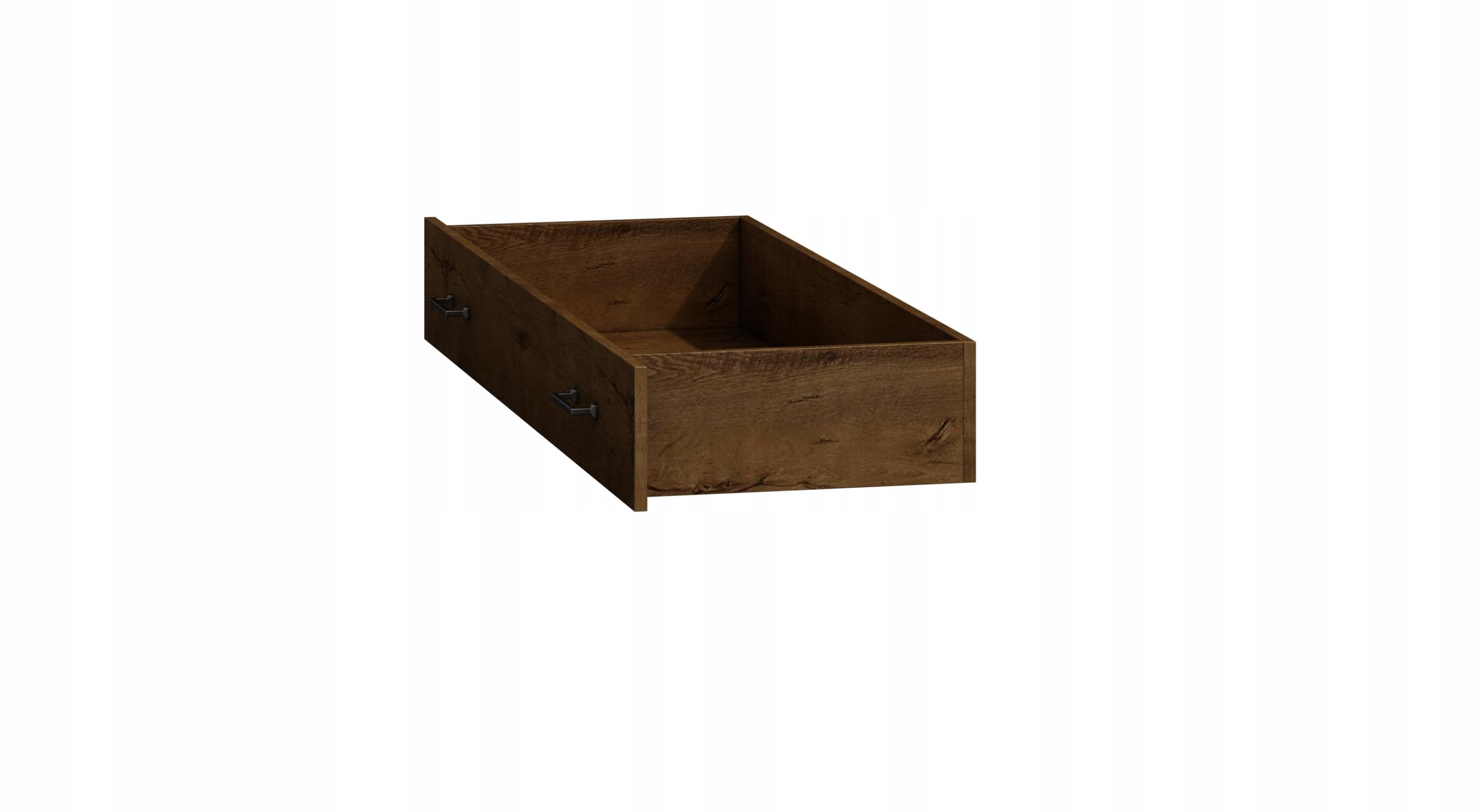 Pranie box nábytok, Retro R6 pre spálne