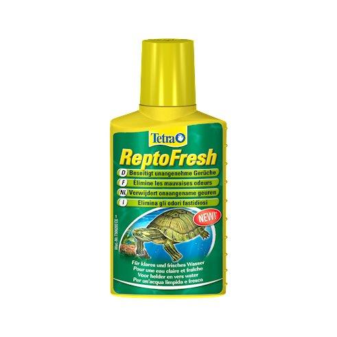 Tetra ReptofRESH 100ML odstraňuje nepríjemné pachy