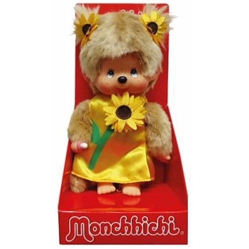 Monchhhichi 220465 Monkey v slnečnoch