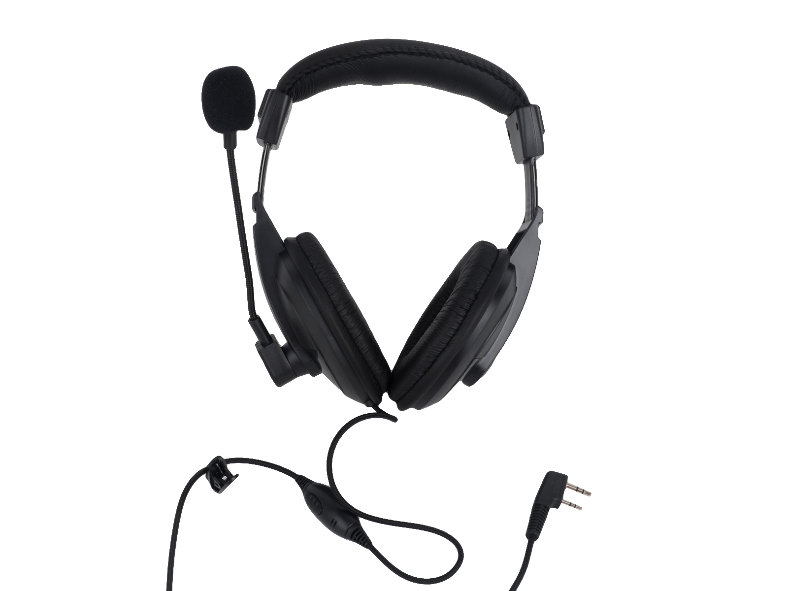 Słuchawki Specjalistyczne Baofeng K HW01 do UV 5R