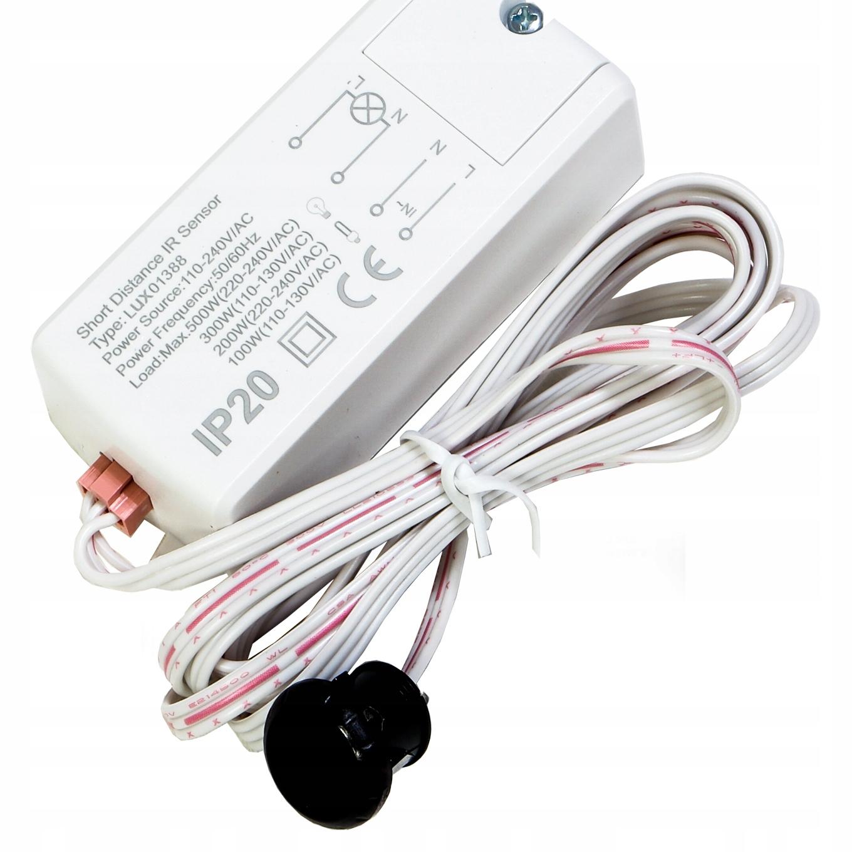 Выключатель Выключатель датчик приближения бесконтактный