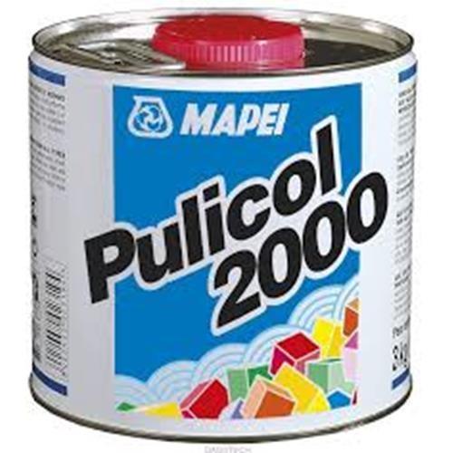 MAPEI PULIKOL 2000 0,75 kg. Na odstránenie lepidiel