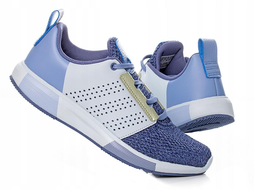 Buty biegowe adidas madoru 2 W AF5374 szary