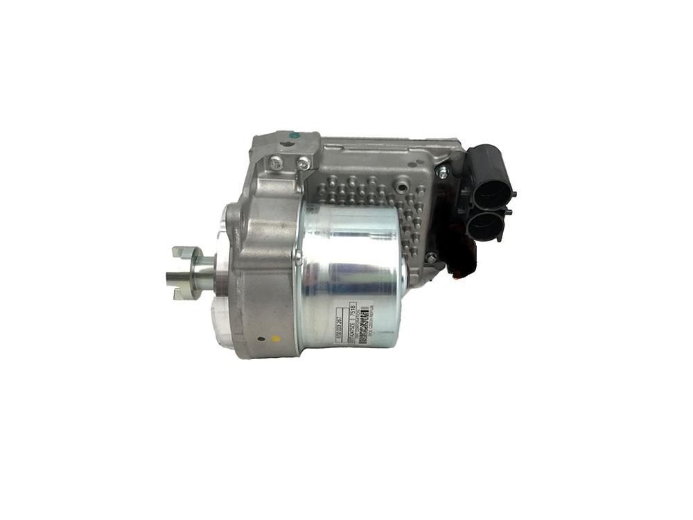 Двигатель гидроусилителя 6700002324 регенерация