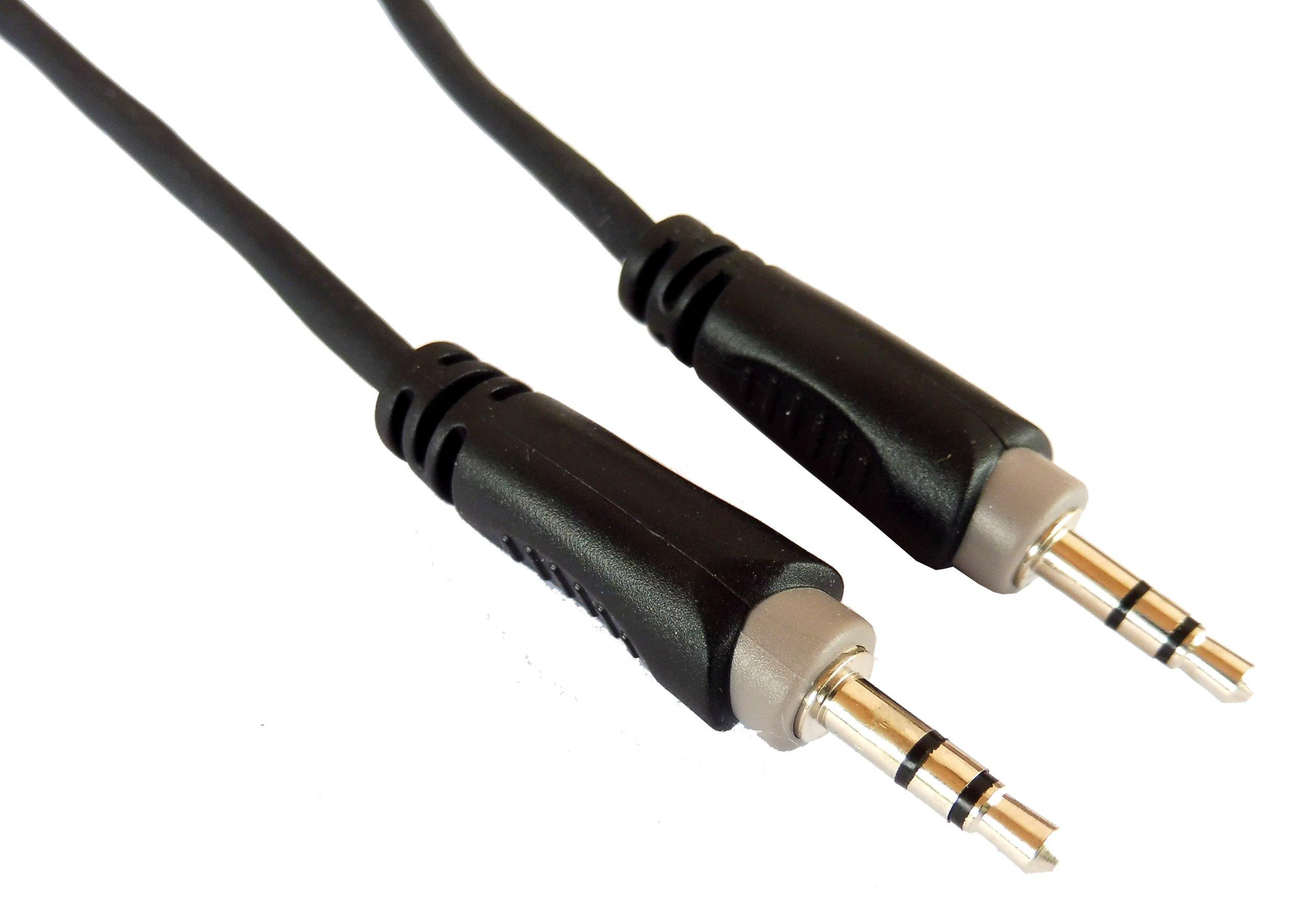 Купить Roxtone RACC240L09 кабель 2 х мини-джек стерео 0,9 м на Otpravka - цены и фото - доставка из Польши и стран Европы в Украину.