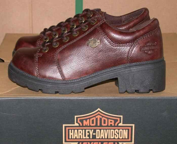 Обувь HARLEY DAVIDSON ОРИГИНАЛЬНЫЕ ВОЗМОЖНОСТЬ !!! размер 37