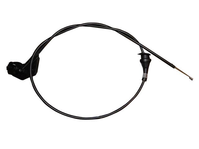 Bmw E39 тросик открывания капота 51238176595 купить с доставкой из