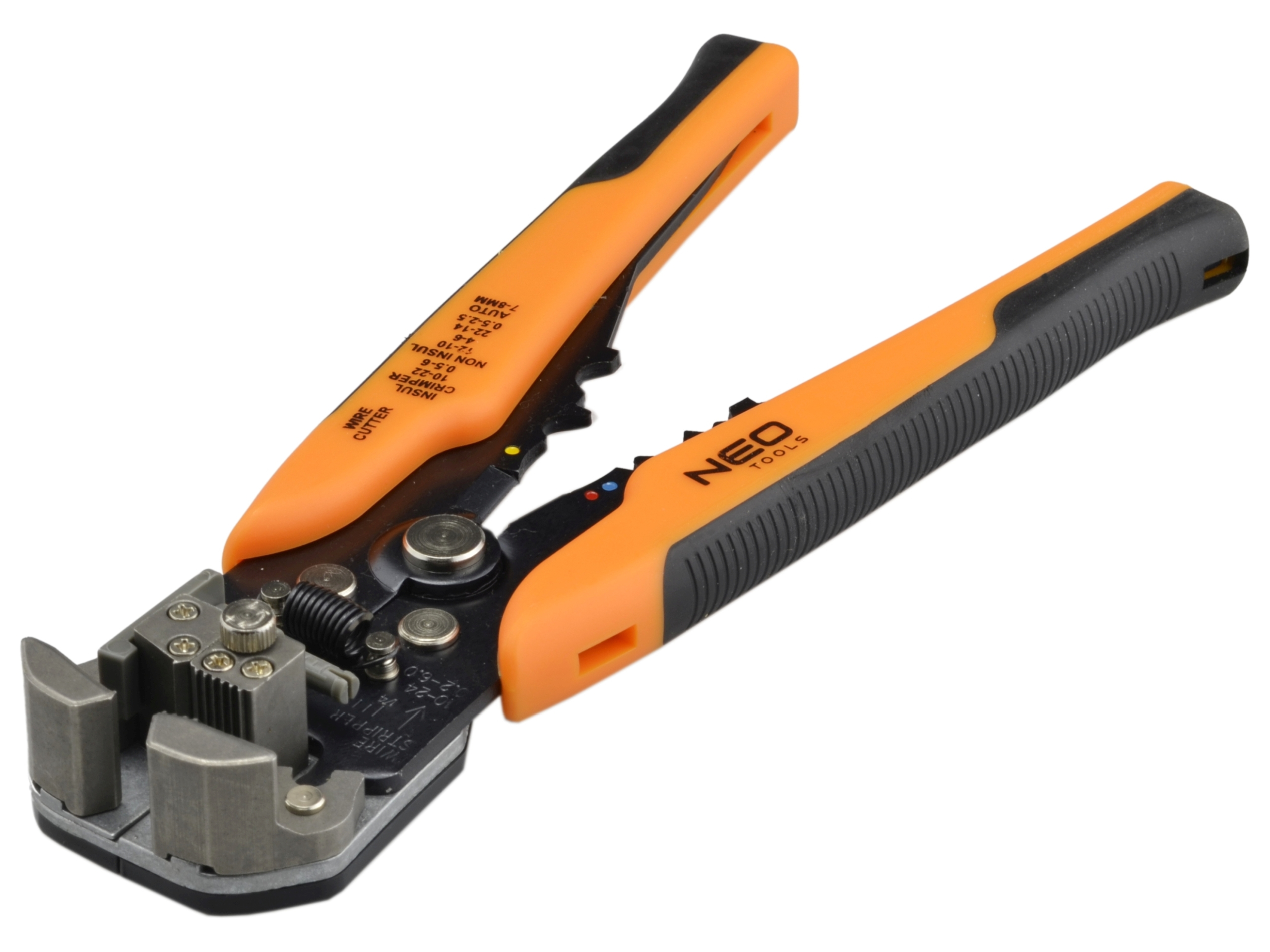 NEO 01-500 Автоматический передний инструмент для зачистки проводов