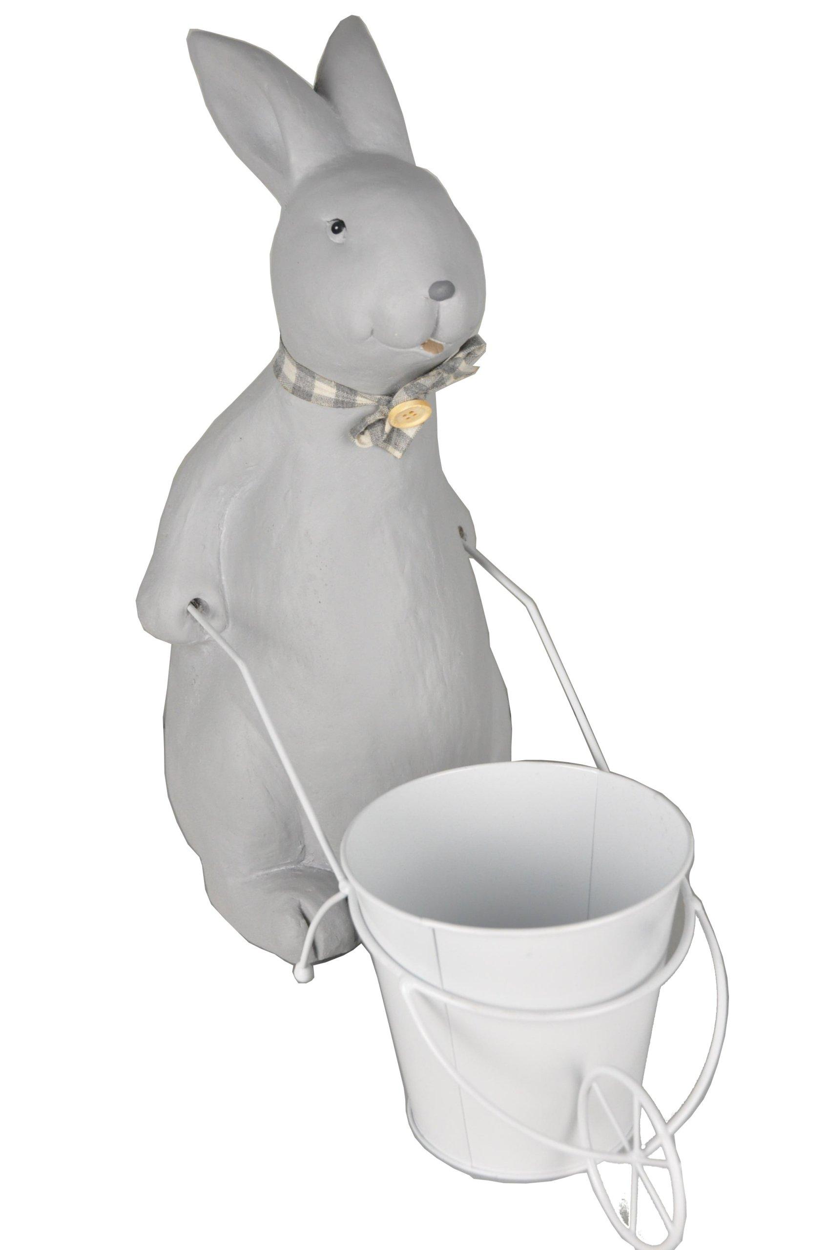 * Decorabe * králik s okrajovými kolesami