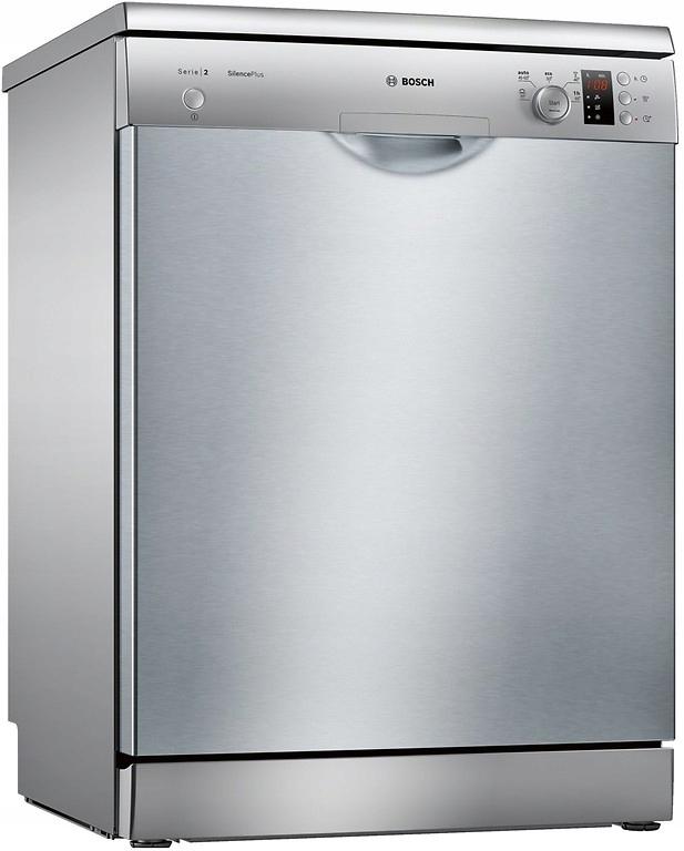 Посудомоечная машина BOSCH SMS 25AI02E AquaStop A++ 12kpl 9,5 Л