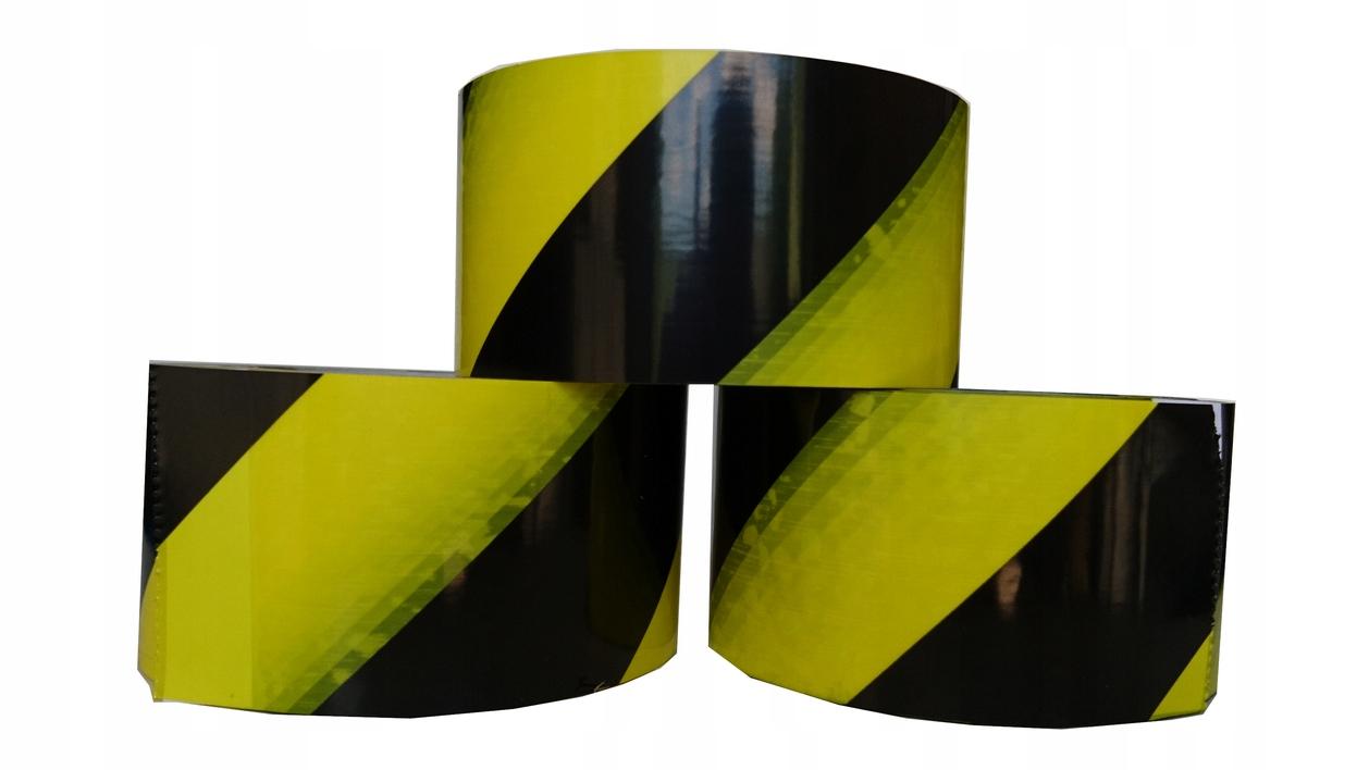 желто-черная клейкая лента 33 метра!