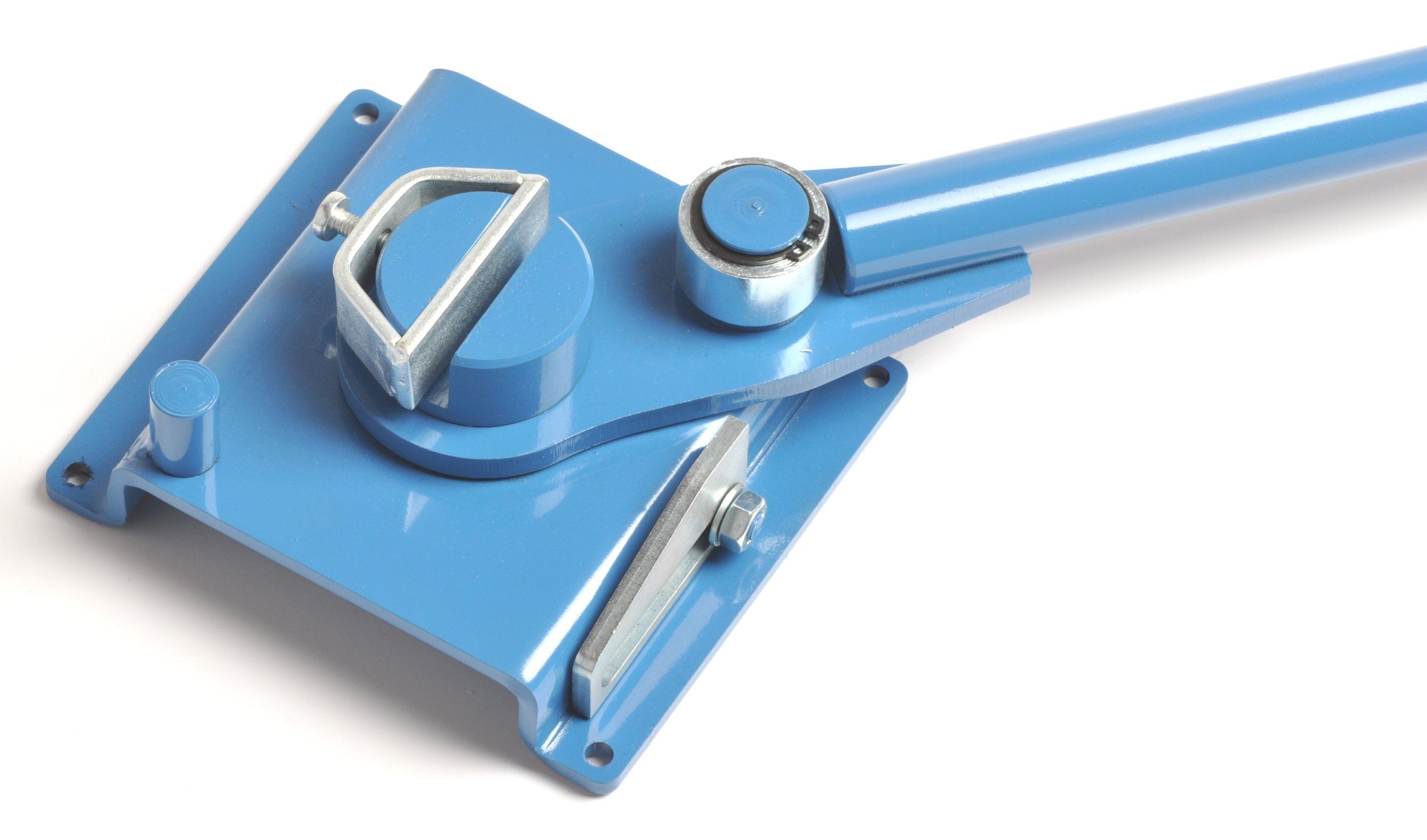 ГИБ-2А для гибки прутков до 6-12 мм