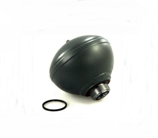пуля сфера подвески citroen c5 i ii iii качество