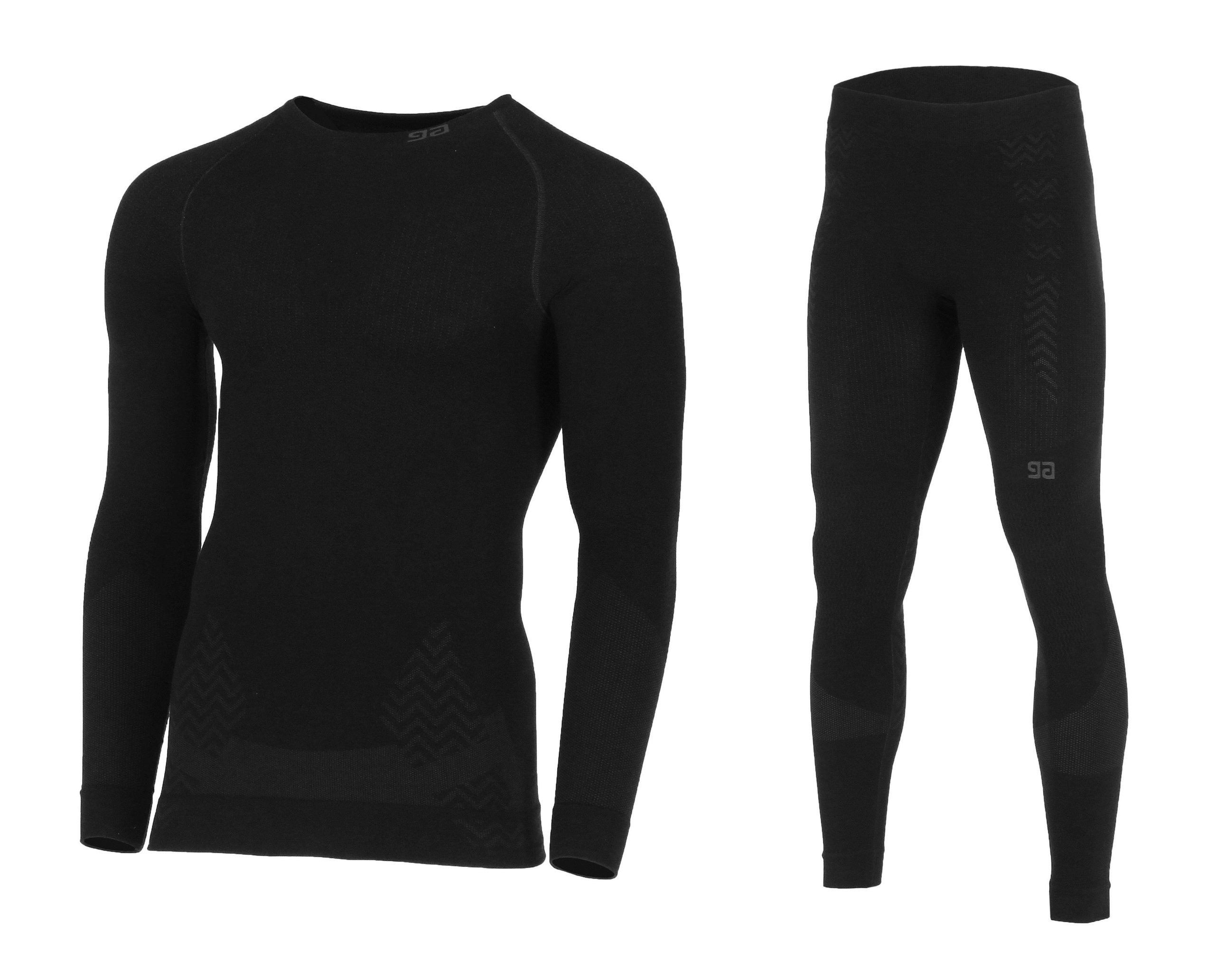 XL- Ultra teplé termoaktívne spodné prádlo Miyabi -30C