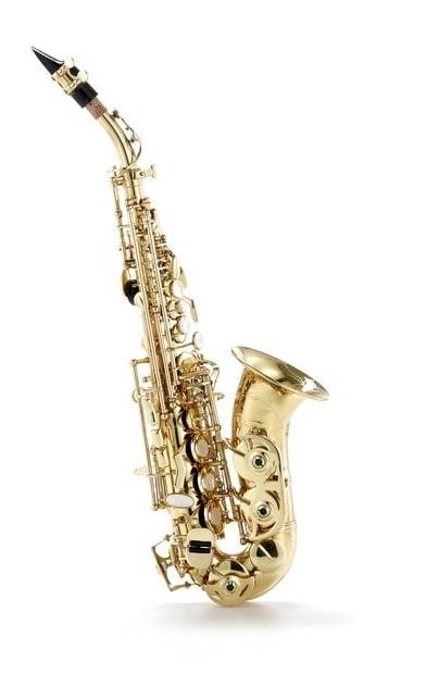 Soprano Saxofón Thomann TCS-350