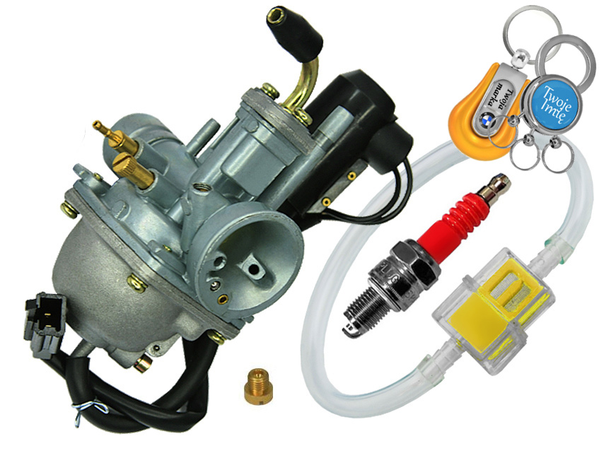carburettor 50/65/80 2T scooter converter MIKUNI free of charge