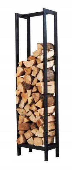 Корзина для дров, подставка-камин-KO-220