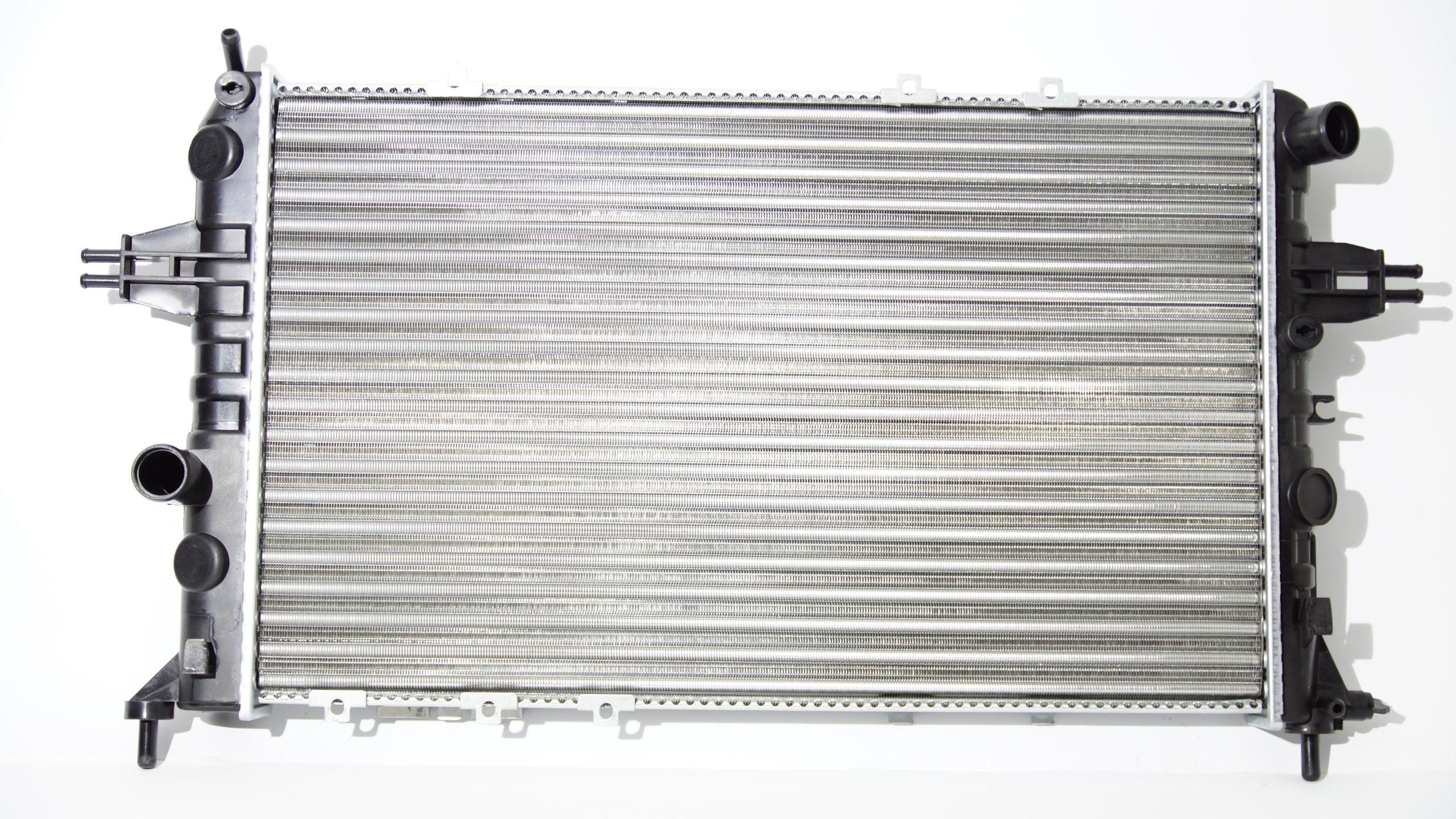 радиатор воды opel astra ii g 1 7 td 2 0 2 2 dti