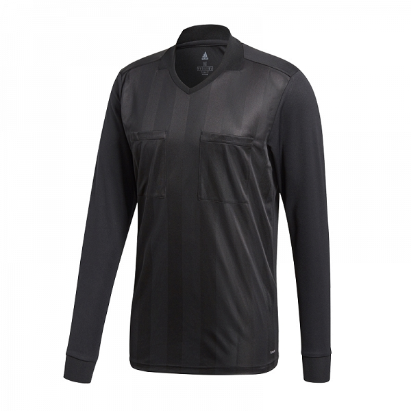 T-tričko ADIDAS Rozhodca porota 18 CF6215 - L