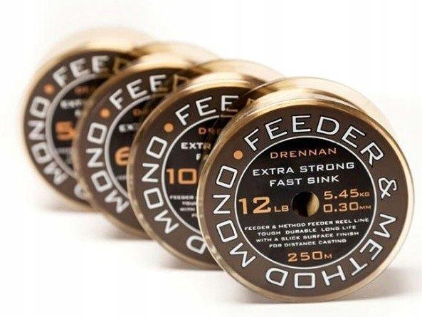 DrenNan Feeder & Metóda 0,23 - 250m