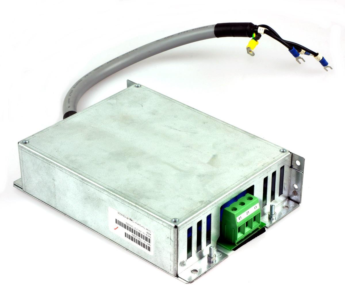 1790L208A Siemens Trojfázový sieťový filter