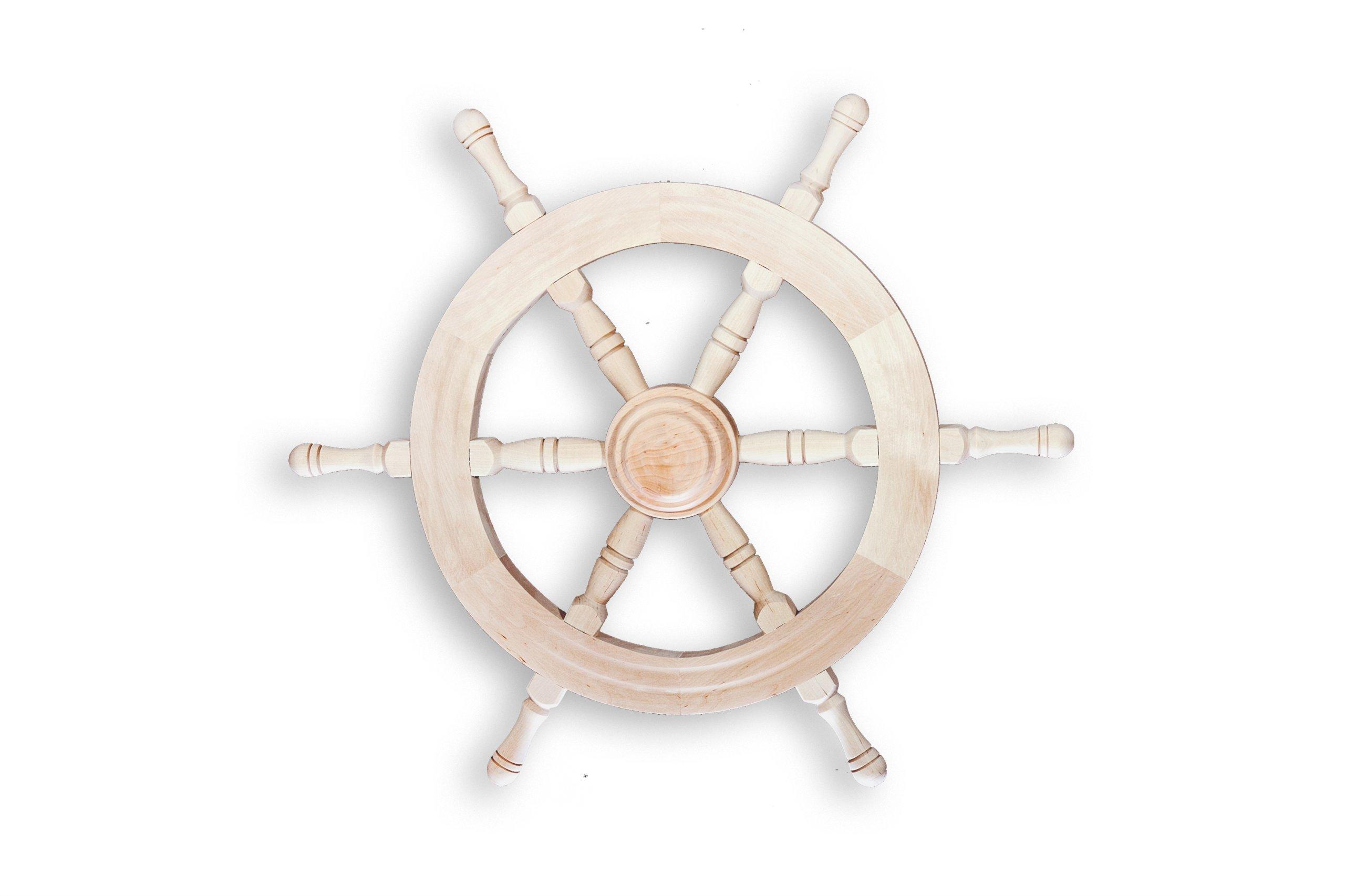 Kormidle námorných lodí dekoratívne !!! 60 cm !!