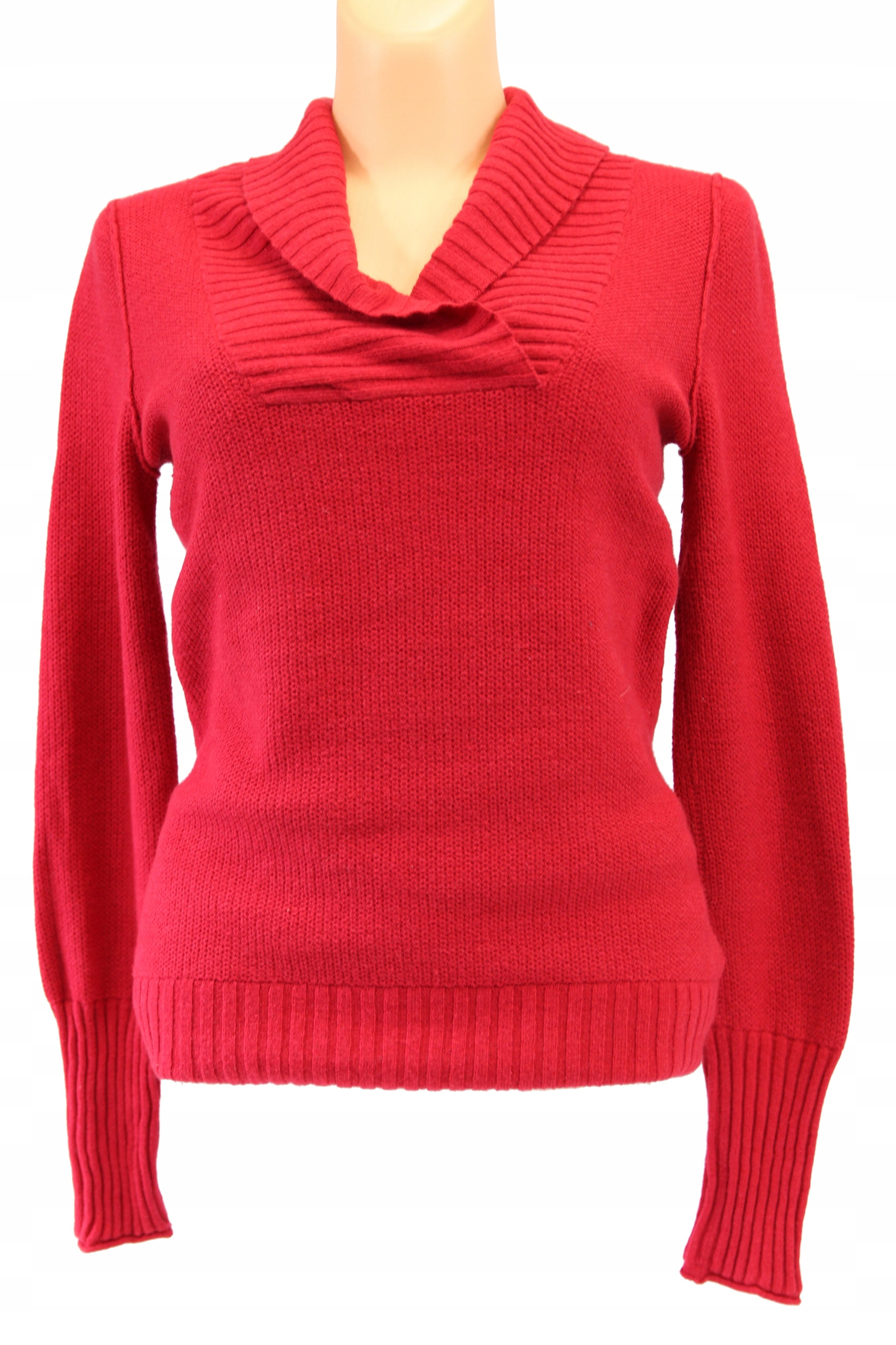 3e37a5f8f496d4 Sweter MOSSIMO SUPPLEY r 2XL 50 (T23) 7497285549 - Allegro.pl