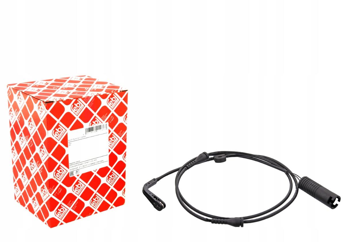 датчик потребления тормозных колодок bmw 5 e39 универсал сзади